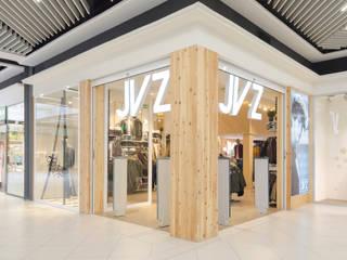 Klassische Geschäftsräume & Stores von Piedra Papel Tijera Interiorismo Klassisch