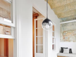 Moderne Esszimmer von Piedra Papel Tijera Interiorismo Modern