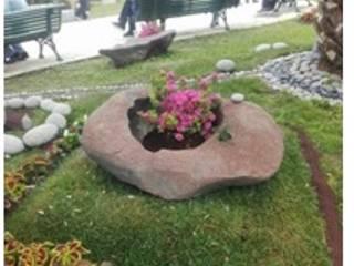 Rumistones - Landscape rock and stone supply Garden Accessories & decoration Granite