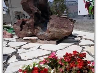 Rumistones - Landscape rock and stone supply Garden Accessories & decoration