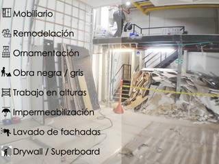"""MANTENIMIENTO:  de estilo {:asian=>""""asiático"""", :classic=>""""clásico"""", :colonial=>""""colonial"""", :country=>""""rural"""", :eclectic=>""""ecléctico"""", :industrial=>""""industrial"""", :mediterranean=>""""Mediterráneo"""", :minimalist=>""""minimalista"""", :modern=>""""moderno"""", :rustic=>""""rústico"""", :scandinavian=>""""escandinavo"""", :tropical=>""""tropical""""} por MADI MD LTDA,"""