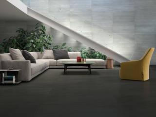 Murs & Sols modernes par Interceramic MX Moderne