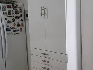 DISEÑO Y FABRICACIÓN DE MOBILIARIO Decórame diseño más interiorismo CocinaAlmacenamiento y despensa