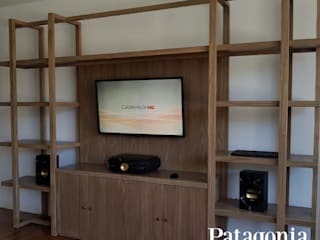 rustic  by Patagonia wood, Rustic