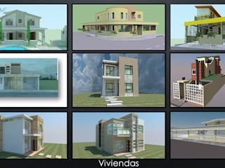 Oleh Arquitectura Ocanis Medori