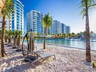 Apartamentos Brava Home Resort - Balneário Camboriú por Vangogh Imobiliária Moderno