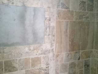 Bathroom by Samet kural dekorasyon tadilat,