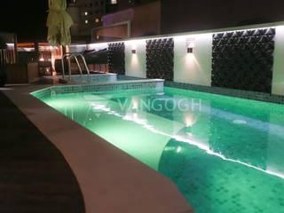 Apartamentos à Venda no Edifício Montreux, em Balneário Camboriú por Vangogh Imobiliária Moderno