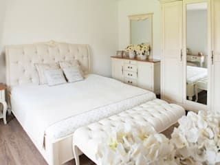 Bedroom by LivinHill,