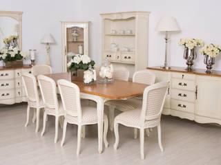 Dining room by LivinHill,