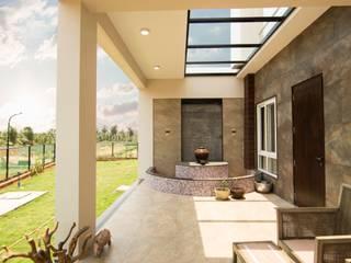 ARK Architects & Interior Designers Modern houses