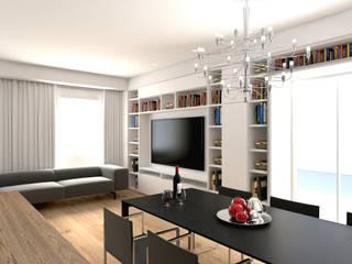 DUOLAB Progettazione e sviluppo Modern Dining Room