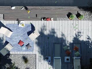 Alessandro Chessa Moderne Pools