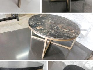 modern  by Gaby Cons Deco & Handmade, Modern