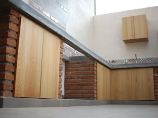 House Remodeling: minimalist  by Modula, Minimalist