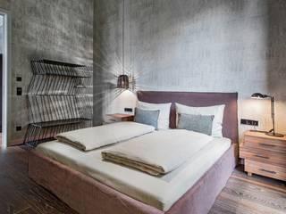 De Stefano Disegno Спальня в эклектичном стиле