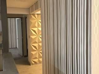 PROYECTO CADIZ Decórame diseño más interiorismo Pasillos, vestíbulos y escaleras modernos
