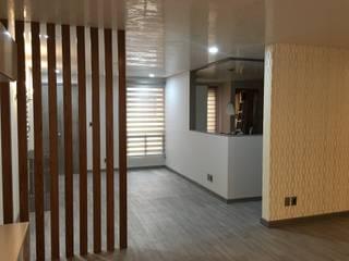 PROYECTO CADIZ Decórame diseño más interiorismo Salones modernos