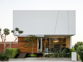 Houses by 21arquitectos