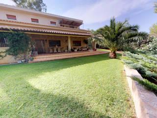 Agentes Inmobiliarios de Casarrubio Inmobiliaria Mediterráneo