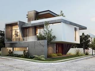 von EBA Architecture & Desing Modern