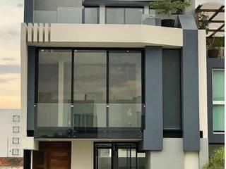 Punto Sur EBA Architecture & Desing Casas multifamiliares