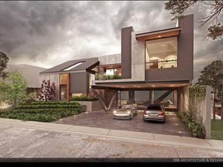 EBA Architecture & Desing Multi-Family house