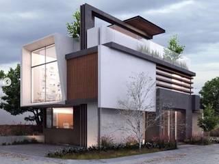 Casa Mallorca EBA Architecture & Desing