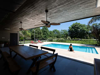 Casa GZ de Además Arquitectura Moderno