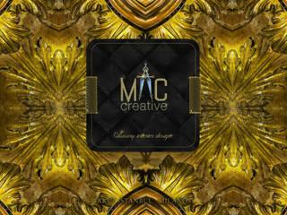 maccreative – mağaza tasarım ve uygulaması:  tarz Ofisler ve Mağazalar,