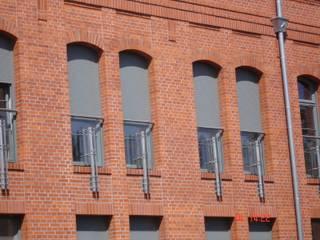 Windows by SPIN Bobko i Staniewski sp.j.,