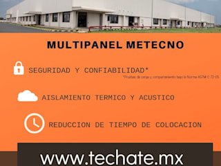 de TechaTe Industrial
