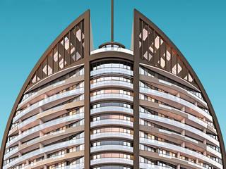 LG+PARTNERS – IKON KAROL BAYRAMPAŞA:  tarz Apartman,