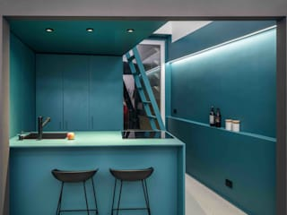 MIROarchitetti Modern kitchen