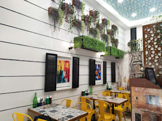 Ecoinch Services Private Limited Interior landscaping
