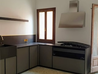 new life HOME Modern style kitchen