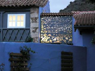 Rehabilitación de vivienda en La Angostura, Gran Canaria (2017) de DSol Studio de Arquitectura + Arte Rústico
