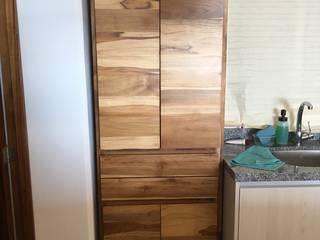 par J. Sosa taller de madera Moderne