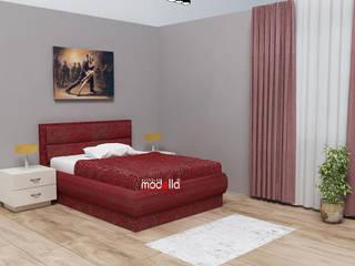 MODELLARAYDOLAP – yatak odası:  tarz ,