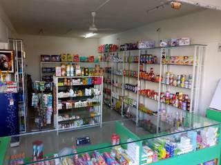 Medical store in ahmadnagar by Designer in Pune by Yogita Singh