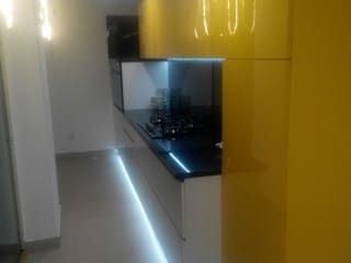Best Kitchen Designer!! Best Kitchen Planner in Pune!! Interior designing company in Pune. by Yogita Singh