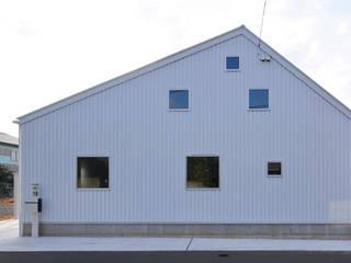 いのりの家: 一級建築士事務所あとりえが手掛けた家です。