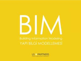 LG+PARTNERS – BUİLDİNG INFORMATİON MODELİNG (BIM):  tarz Zeminler,