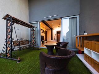 SP Architects Patios & Decks Green