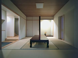 : BRIGHT HOUSE & ARCHITECTSが手掛けたです。,