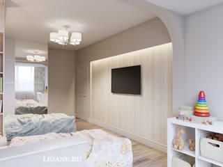 Nursery/kid's room by Lidiya Goncharuk