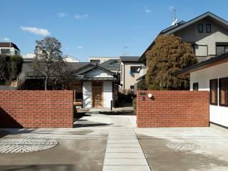 都心の数寄屋住宅リノベーション 松井建築研究所 木造住宅