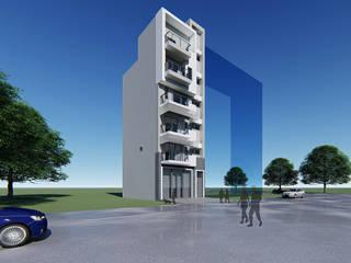 de 尋樸建築師事務所 Moderno