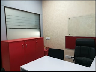 Offices & stores by Ecoinch Services Private Limited, Modern