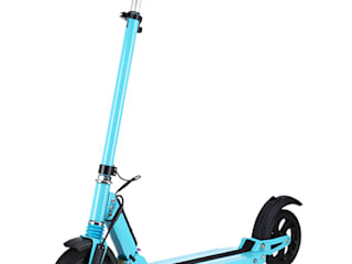 Electric Scooter: eclectic  by Taizhou Huangyan Gerui Vehicle Co.,Ltd,Eclectic